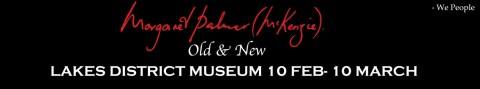 Margaret Palmer McKenzie Exhibition Opening