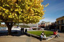 Earnslaw Park